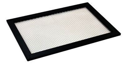 Glass & Mesh Aquarium Covers