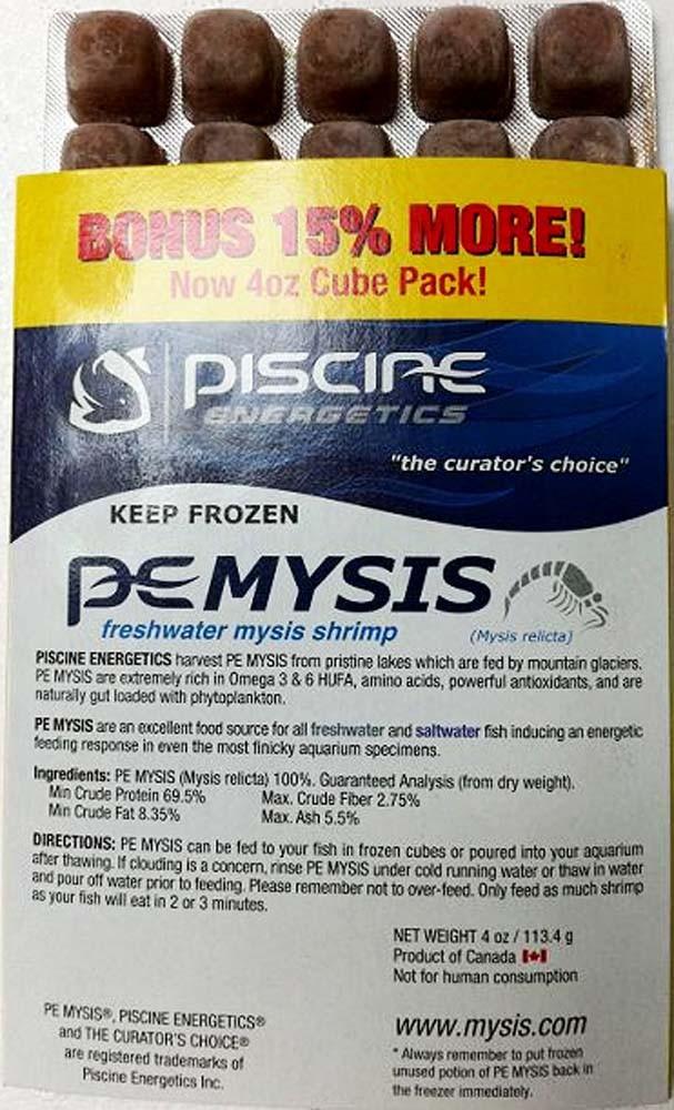 Piscine Energetics (PE Mysis)