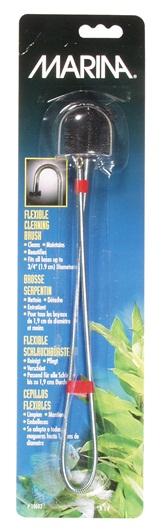 Marina Flexible Coil Brush