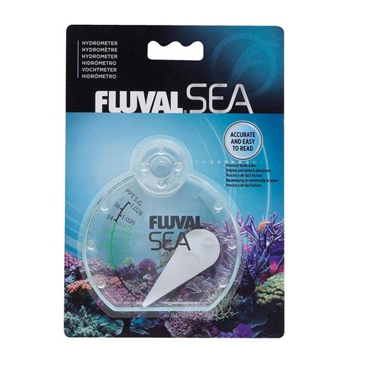 Fluval Sea Salinity Hydrometer