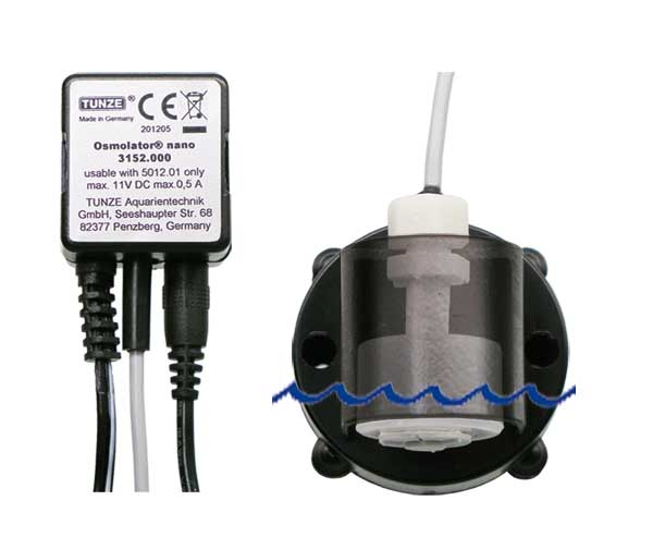 Tunze Osmolator Nano 3152 Water Level Regulator