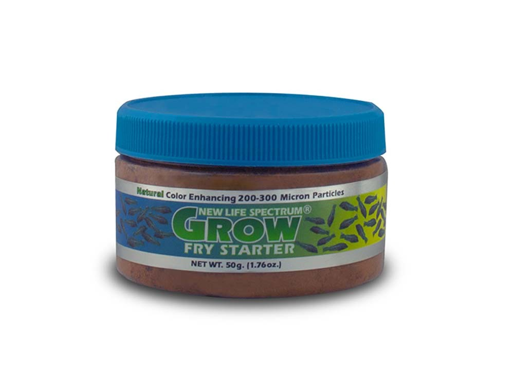 Spectrum Grow Fry Starter 50gm (1.76oz)