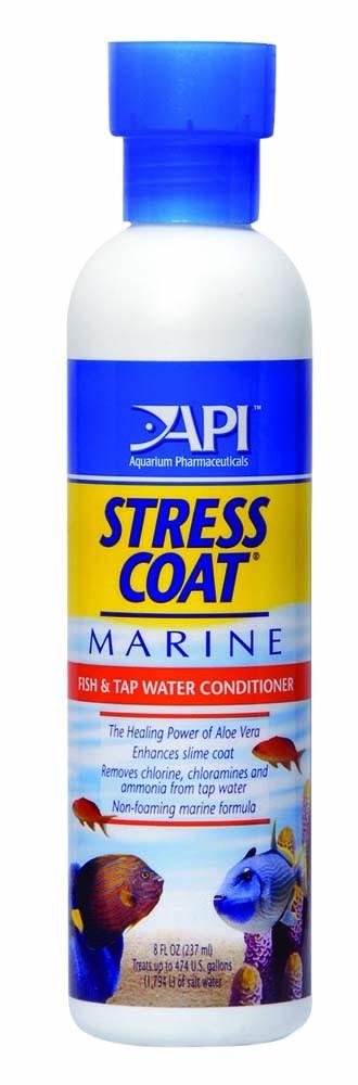 API Stress Coat Marine Liquid 16oz