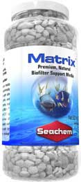 Seachem Matrix Bio-Media 500ml