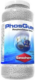 Seachem Phos Guard 500ml/17oz.