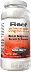 Seachem Reef Advantage Magnesium 600g/1.3lb