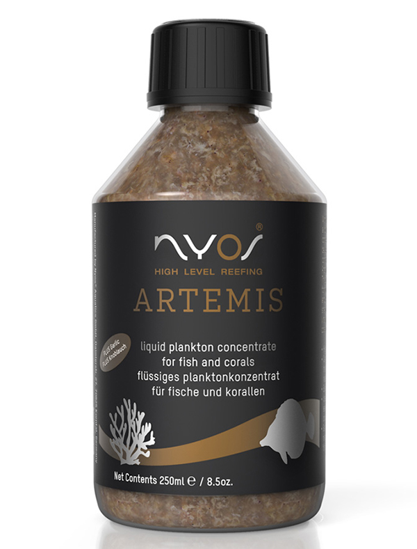 Nyos Artemis Liquid Plankton 8.5oz (250ml)