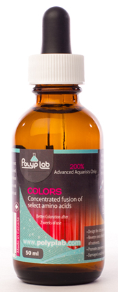 Polyp Lab Colors Amino Acid Fusion 50ml