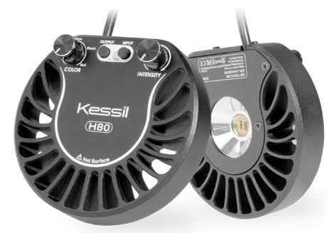 Kessil H80 Tuna Flora 15-Watt LED Refugium Light