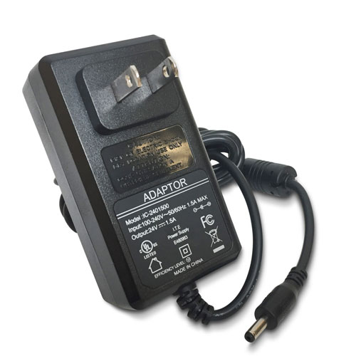 Neptune PS-36-US Power Supply 24VDC 36W