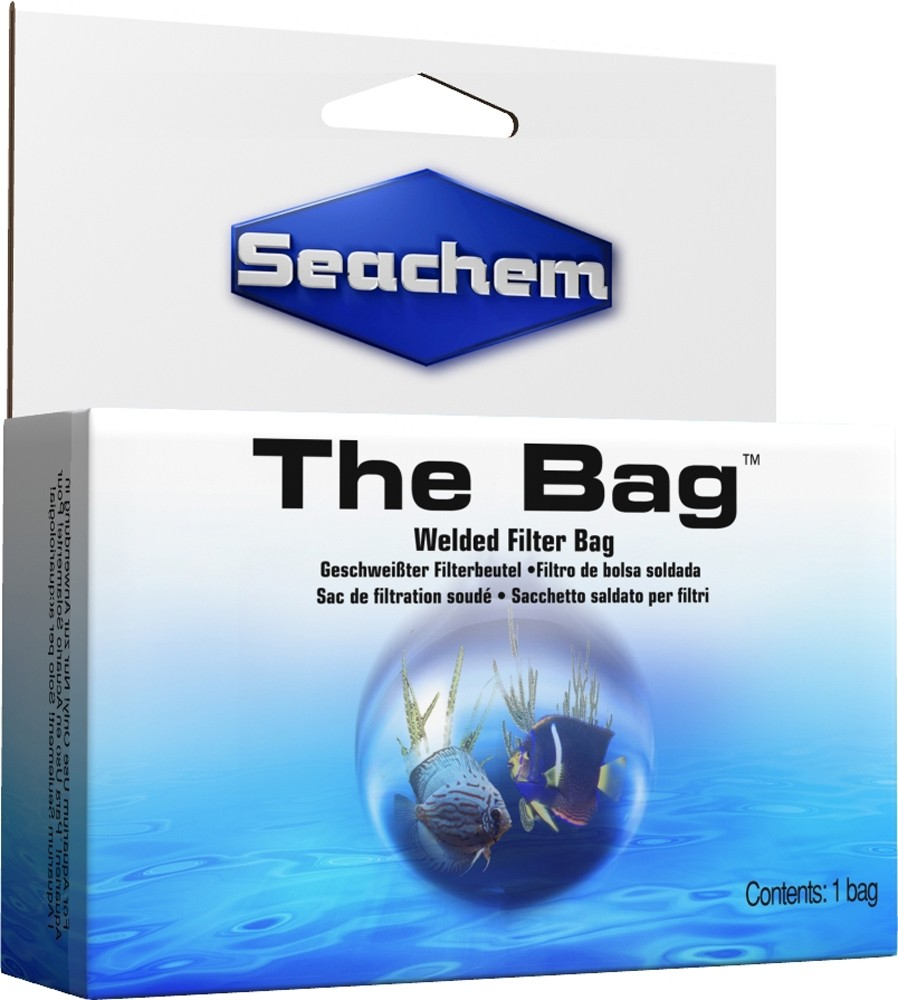 "Seachem The Bag 5"" x 10"""