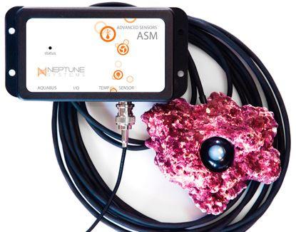 Neptune Apex PMK PAR Monitoring Kit