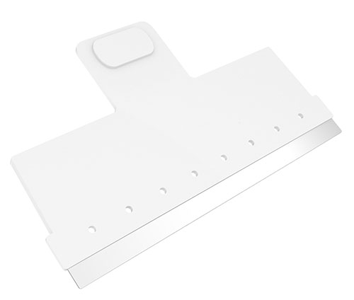 AquaBlade Replacement Metal Scraper Blade for Glass Aquariums