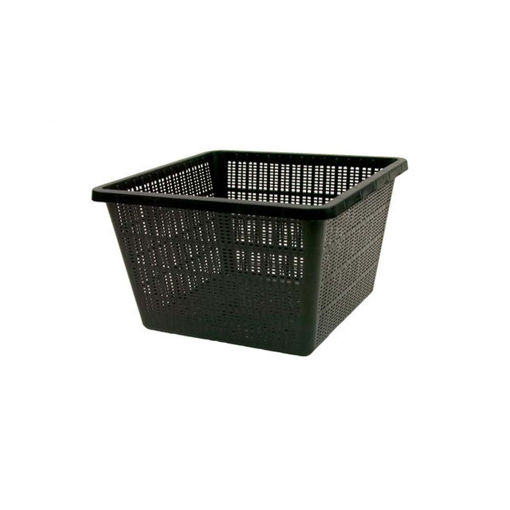 "Square Frag Basket 10""x10"""