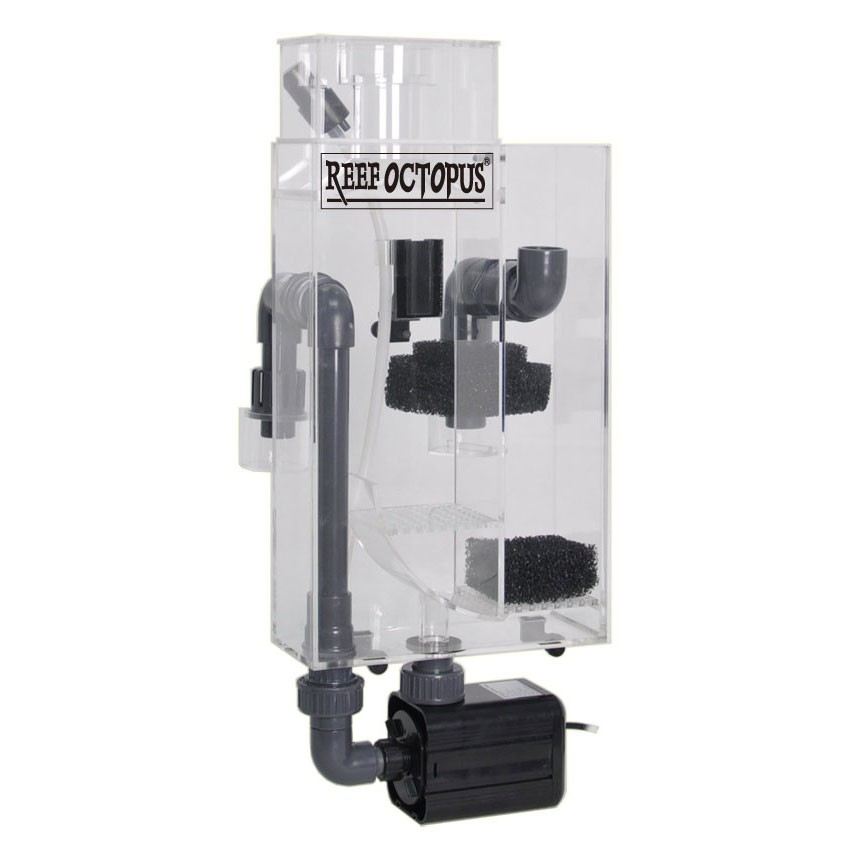 Reef Octopus BH-2000 Hang-On Protein Skimmer, 75-140 Gallons