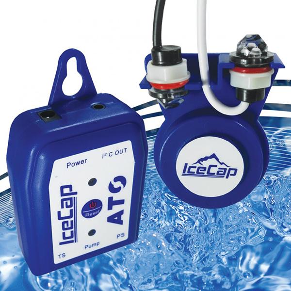 IceCap ATO Auto Top-Off System