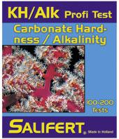 Salifert Kh (Alkalinity) Test Kit