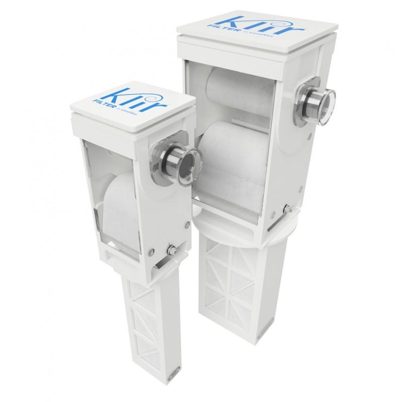 Klir DI-7 Fleece Filter, 1800gph