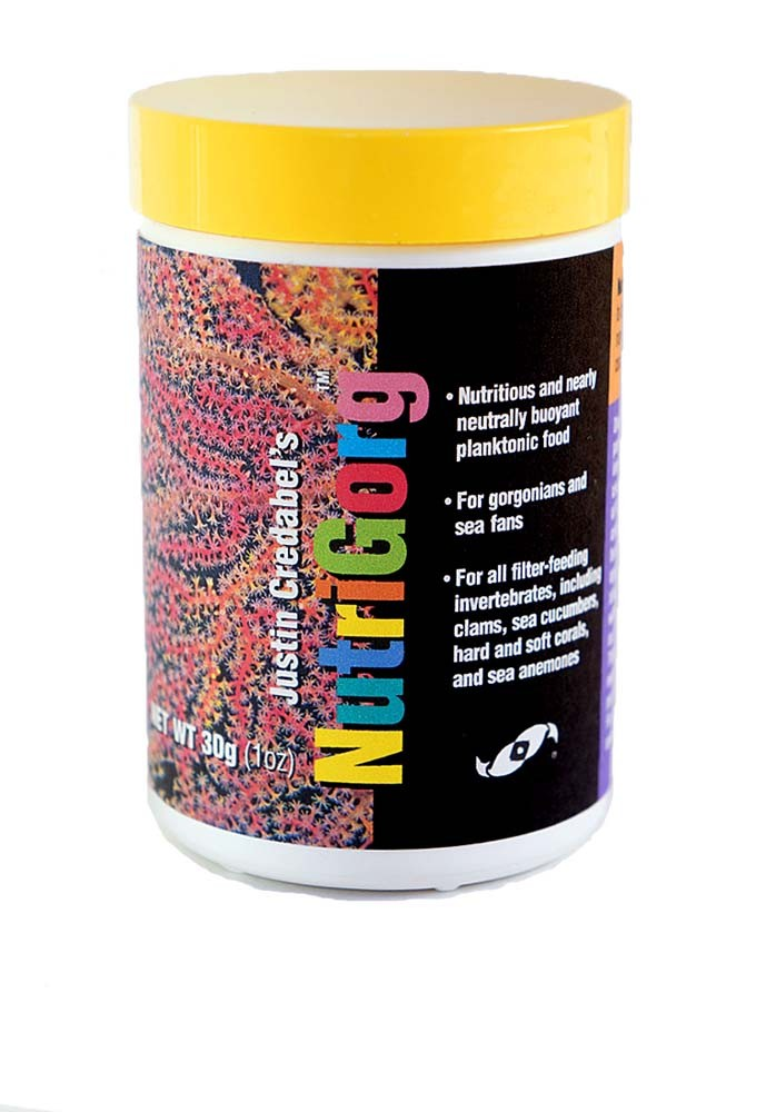 Two Little Fishies NutriGorg Planktonic Food 30g/1oz