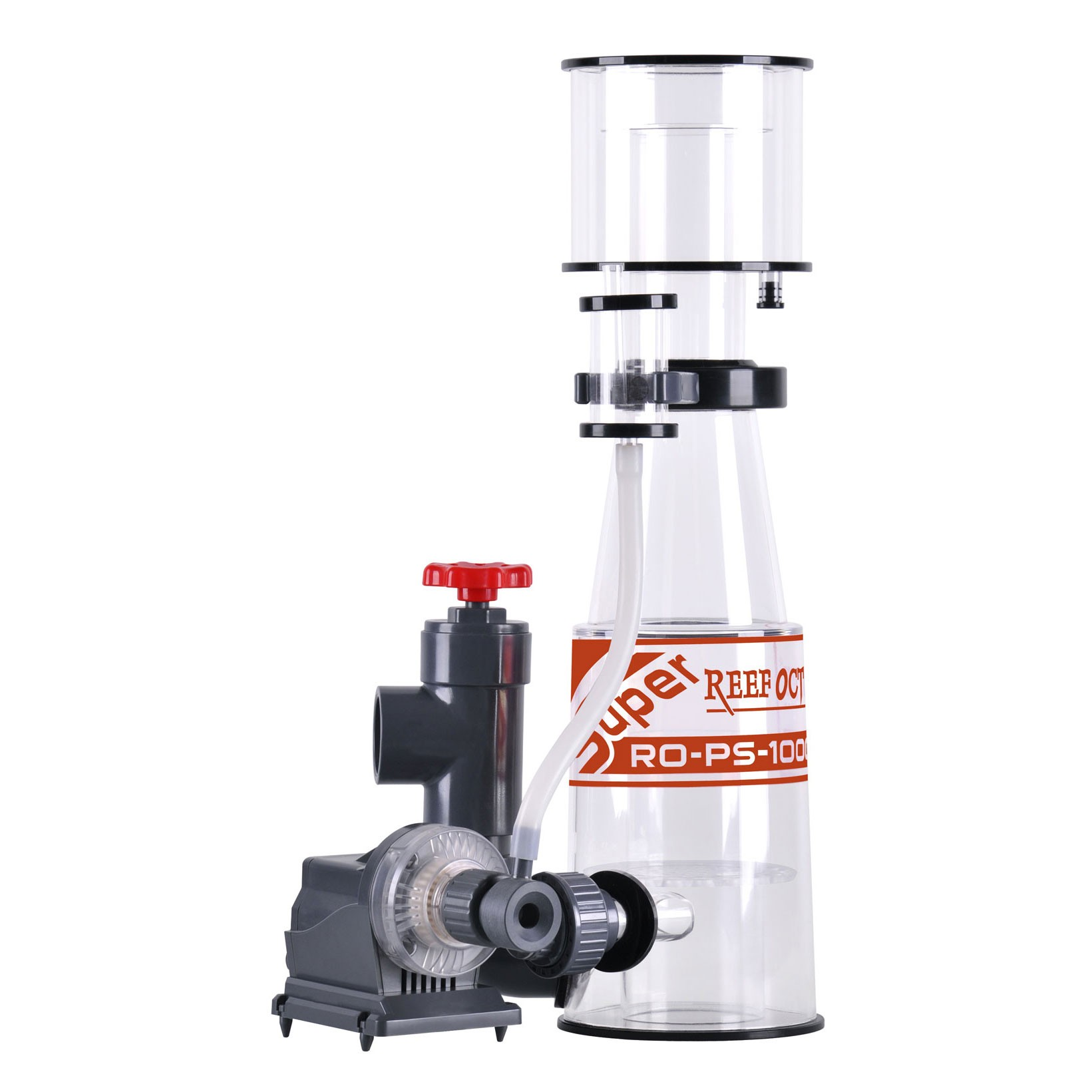 Reef Octopus SRO-1000 Super Reef In-Sump Protein Skimmer, 75-125 Gallons
