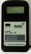Pinpoint Salinity Monitor