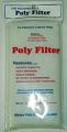 Poly Filter 4 x 8