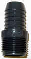 "3/4"" Male Barbed Adapter"