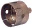 "Diamond Core Drill Bit 1 1/8"" Hole"