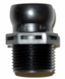 """3/4"""" Modular Pipe MPT X Connector"""