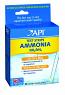 API Ammonia Aquarium Test Strips 25ct