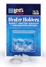 Lee's Suction Cup Heater Holder 2-Pack