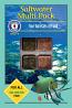 San Francisco Bay Frozen Saltwater Multi-Pack Cube Pack 3.5oz.