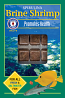 San Francisco Bay Frozen Spirulina & Brine Shrimp Cube Pack 3.5oz.