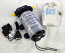 Aquatec CDP8800 Booster Pump for Reverse Osmosis Systems rated 50gpd-100gpd