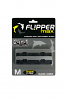 Flipper Max Stainless Steel Replacement Blades, 2-Pack