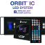"""Current Orbit Marine IC LOOP LED System with Controller, 18 - 24"""""""