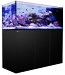 Red Sea REEFER 650 Peninsula Aquarium System, Black