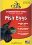 LRS Fish Eggs Frozen Food for Fish, Corals & Inverts, 6oz