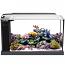 Fluval Sea Evo 5-Gallon Aquarium Kit with LED Light