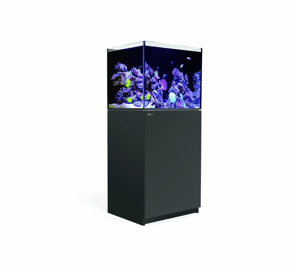 Red Sea REEFER 170 Aquarium System, Black