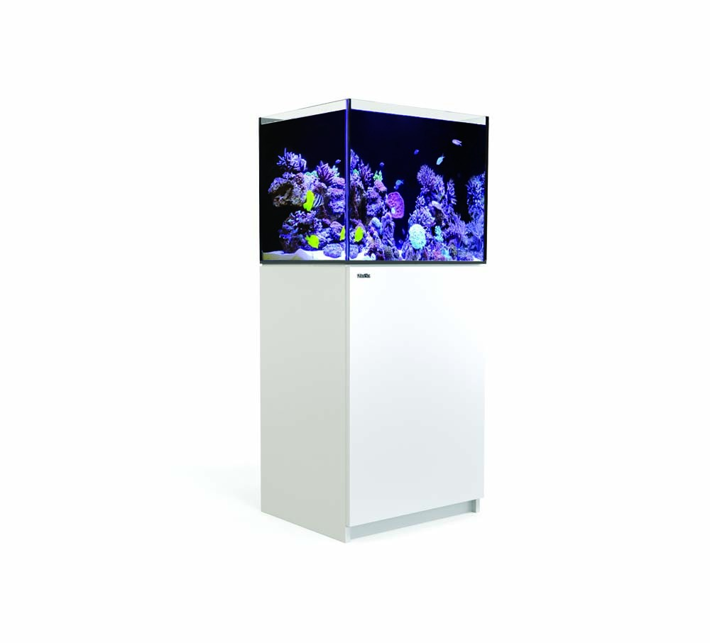 Red Sea REEFER 170 Aquarium System, White