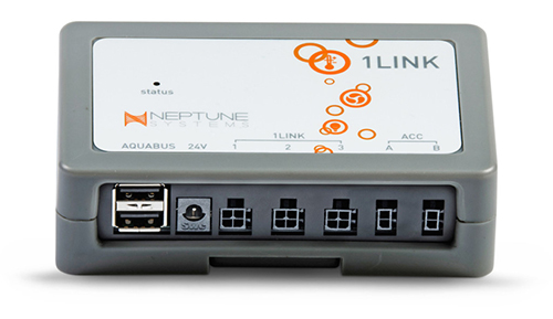 Neptune 1LINK Module Set w/ Power Supply