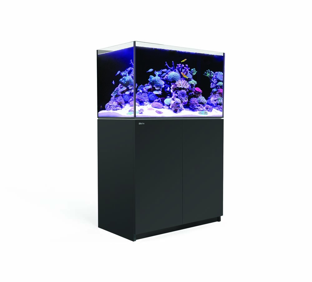 Red Sea REEFER 250 Aquarium System, Black *IN-STOCK