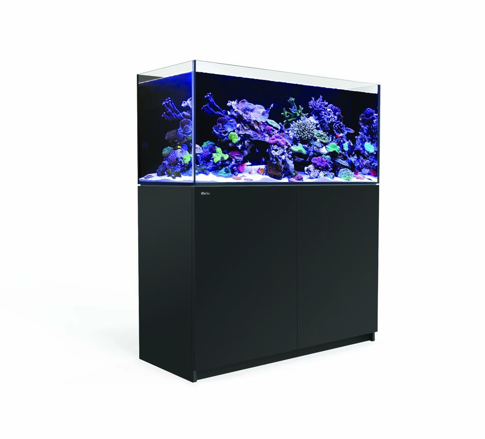 Red Sea REEFER 350 Aquarium System, Black