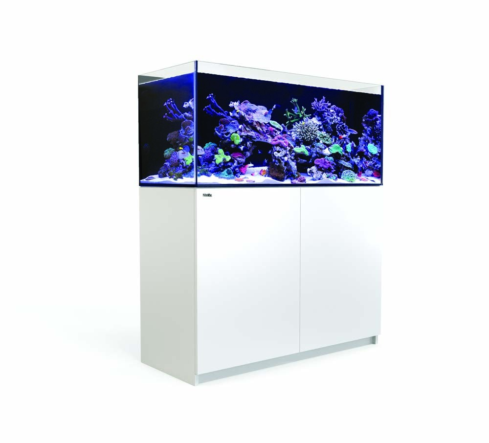 Red Sea REEFER 350 Aquarium System, White