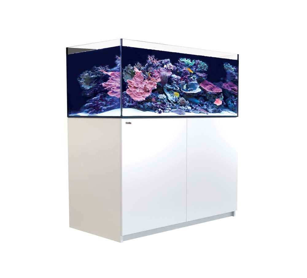 Red Sea REEFER 425 XL Aquarium System, White