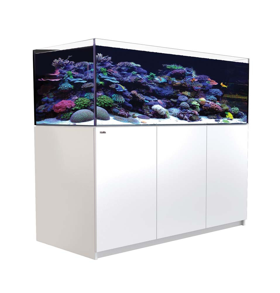 Red Sea REEFER 525 XL Aquarium System, White