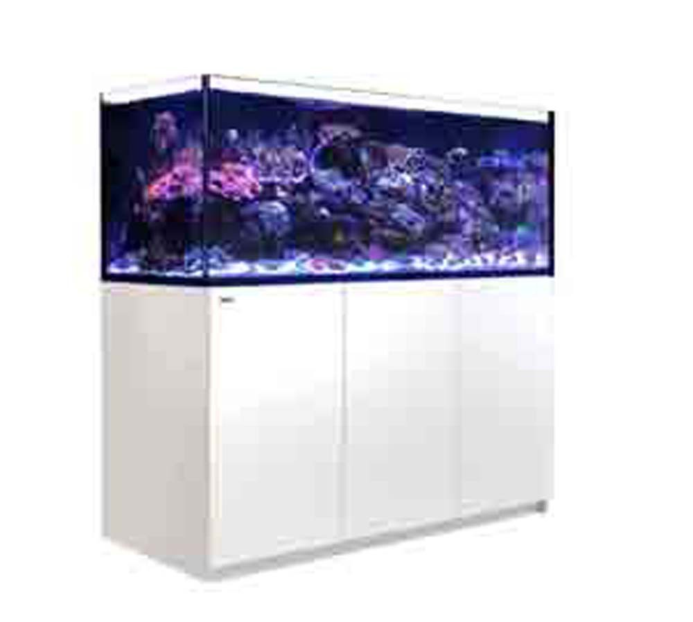 Red Sea REEFER 625 XXL Aquarium System, White