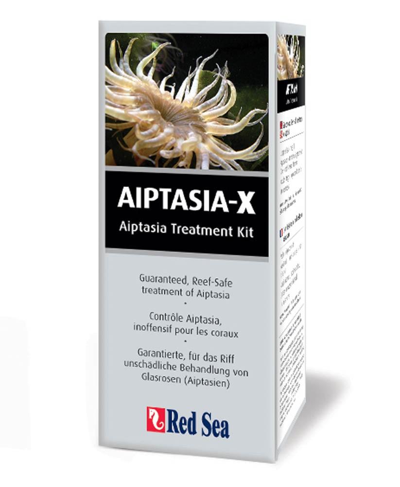 Red Sea Aiptasia-X Aiptasia Treatment Kit 60ml