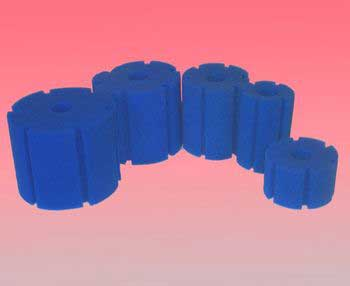 Deep Blue Pro Sponge 30